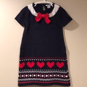 🌺Vintage Sweater Dress